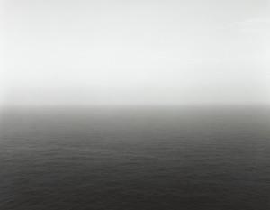 Hiroshi Sugimoto. Yellow Sea, Cheju